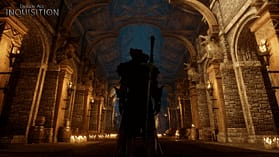 Dragon Age: Inquisition Deluxe Edition screen shot 3