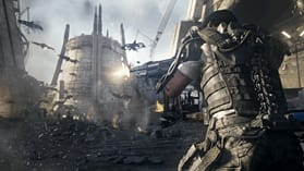 Call of Duty: Advanced Warfare screen shot 7