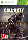 Call of Duty: Advanced Warfare Day Zero Edition with Bonus Exo-skeleton - Only at GAME Xbox 360
