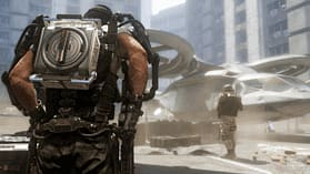 Call of Duty: Advanced Warfare screen shot 6