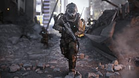Call of Duty: Advanced Warfare screen shot 5