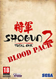 Total War: Shogun 2 - Blood Pack PC Games
