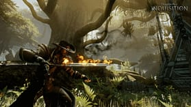 Dragon Age: Inquisition screen shot 1