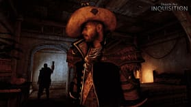 Dragon Age: Inquisition screen shot 2