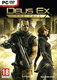 Deus Ex: The Fall PC Games