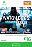 Watch Dogs Season Pass Xbox Live
