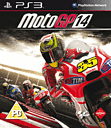Moto GP 14 PlayStation 3