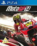 Moto GP 14 PlayStation 4