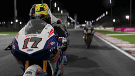 Moto GP 14 screen shot 6
