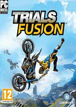 Trials Fusion PC Downloads Cover Art