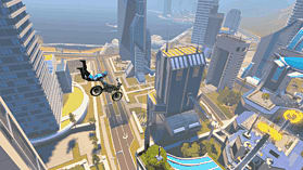 Trials Fusion screen shot 2
