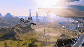 Trials Fusion screen shot 3