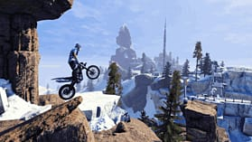 Trials Fusion screen shot 7