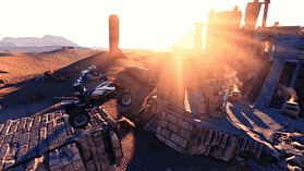 Trials Fusion screen shot 9