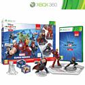 Disney INFINITY 2.0 Marvel Super Heroes Starter Pack Xbox-360