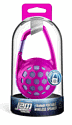 Jam Hangtime Portable Bluetooth Speaker - Pink Accessories