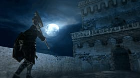 Dark Souls II screen shot 5