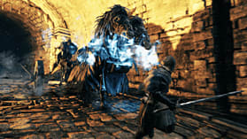 Dark Souls II screen shot 27
