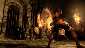 Dark Souls II screen shot 14