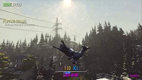 Goat Simulator screen shot 2