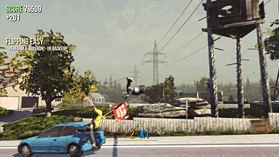 Goat Simulator screen shot 6