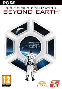 Sid Meier's Civilization: Beyond Earth PC Games