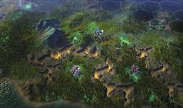 Sid Meier's Civilization: Beyond Earth screen shot 2