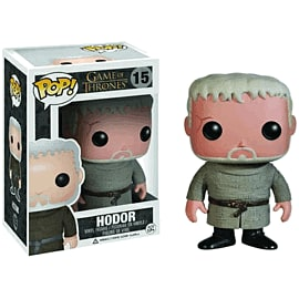 Game of Thrones Hodor Pop Vinyl Figure Toys and Gadgets
