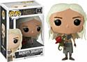 Game of Throne Daenerys Targaryen Pop Vinyl Figure Toys and Gadgets