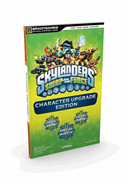 Skylanders Swap Force Character Upgrade Edition Accessories