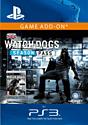 Watch Dogs Season Pass (PlayStation 3) PlayStation Network