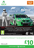 Forza 5 Top Gear Car Pack Xbox Live