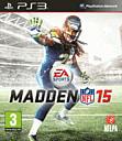 Madden NFL 15 PlayStation 3