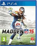 Madden NFL 15 PlayStation 4