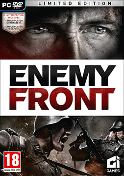 Enemy Front - Day 1 Edition PC Games