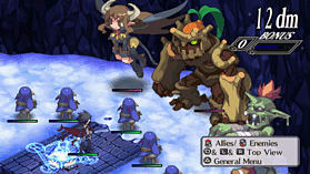 Disgaea 4: A Promise Revisited screen shot 2