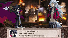Disgaea 4: A Promise Revisited screen shot 11