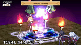 Disgaea 4: A Promise Revisited screen shot 12
