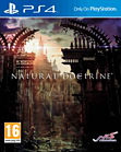 NAtURAL DOCtRINE PlayStation 4