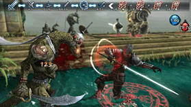 NAtURAL DOCtRINE screen shot 2
