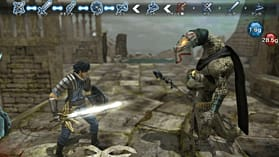 NAtURAL DOCtRINE screen shot 4