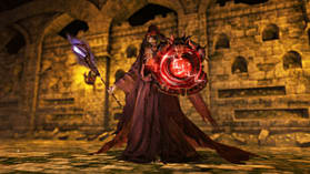 NAtURAL DOCtRINE screen shot 14