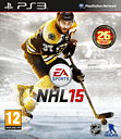 NHL 15 PlayStation 3