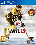 NHL 15 PlayStation 4