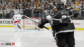 NHL 15 screen shot 2