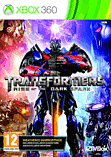 Transformers: Rise of the Dark Spark Weathered Warrior Edition  - Only At GAME Xbox 360