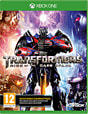 Transformers: Rise of the Dark Spark Weathered Warrior Edition - Only At GAME Xbox One