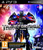 Transformers: Rise of the Dark Spark Weathered Warrior Edition - Only At GAME PlayStation 3