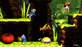 Smurfs Collection screen shot 4