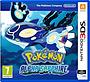 Pokémon Alpha Sapphire Nintendo 3DS